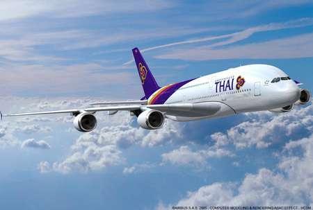 Thai Airways lancia promozioni per l'Oriente