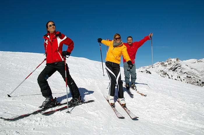 Sci Noproblem: l'assicurazione per gli sport invernali