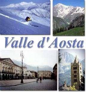 Valle d'Aosta: partenza a metà per lo sci