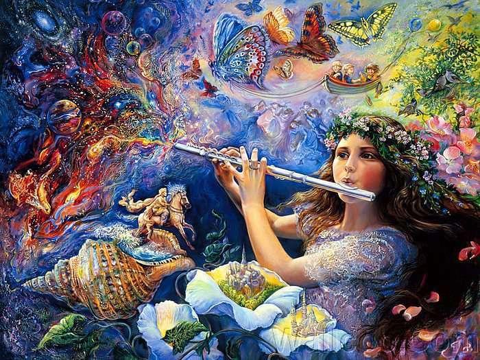 Sapori e musica per lo Slow Flute Festival