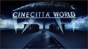A Roma apre il grande parco del Cinema