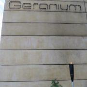 Gdraniumristorante
