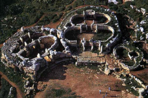 Gozo: templi di Ggantija