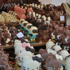 Per San Valentino Terni diventa Cioccolentino