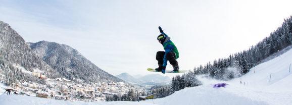 Un inverno per tutti i gusti in Friuli Venezia Giulia