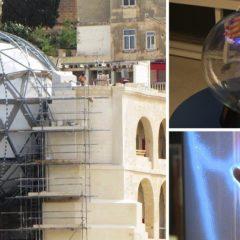 A Malta ha aperto Esplora il nuovo Museo della scienza