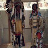 Indiani d'America: Mostra al Munacs di Arezzo
