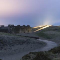 In Danimarca apre TIRPITZ il museo invisibile