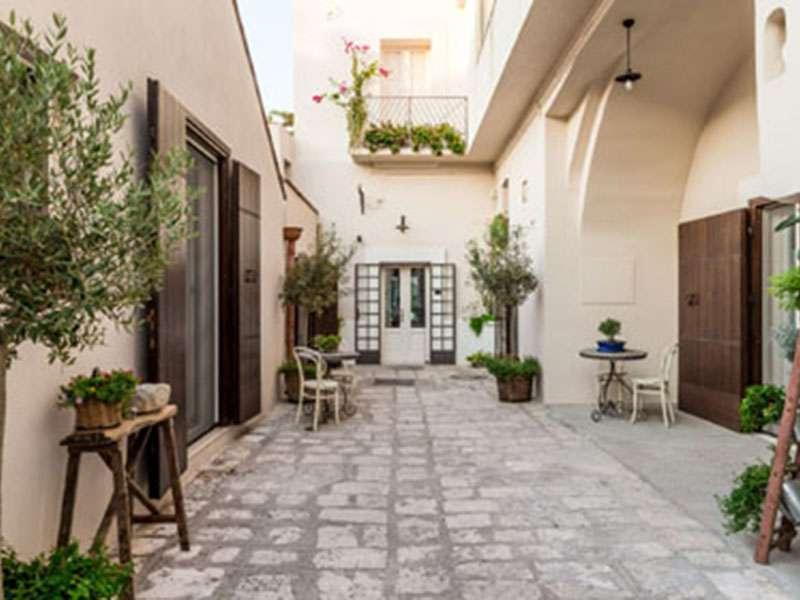 Nel cuore della Basilicata, per un raffinato soggiorno in un ...